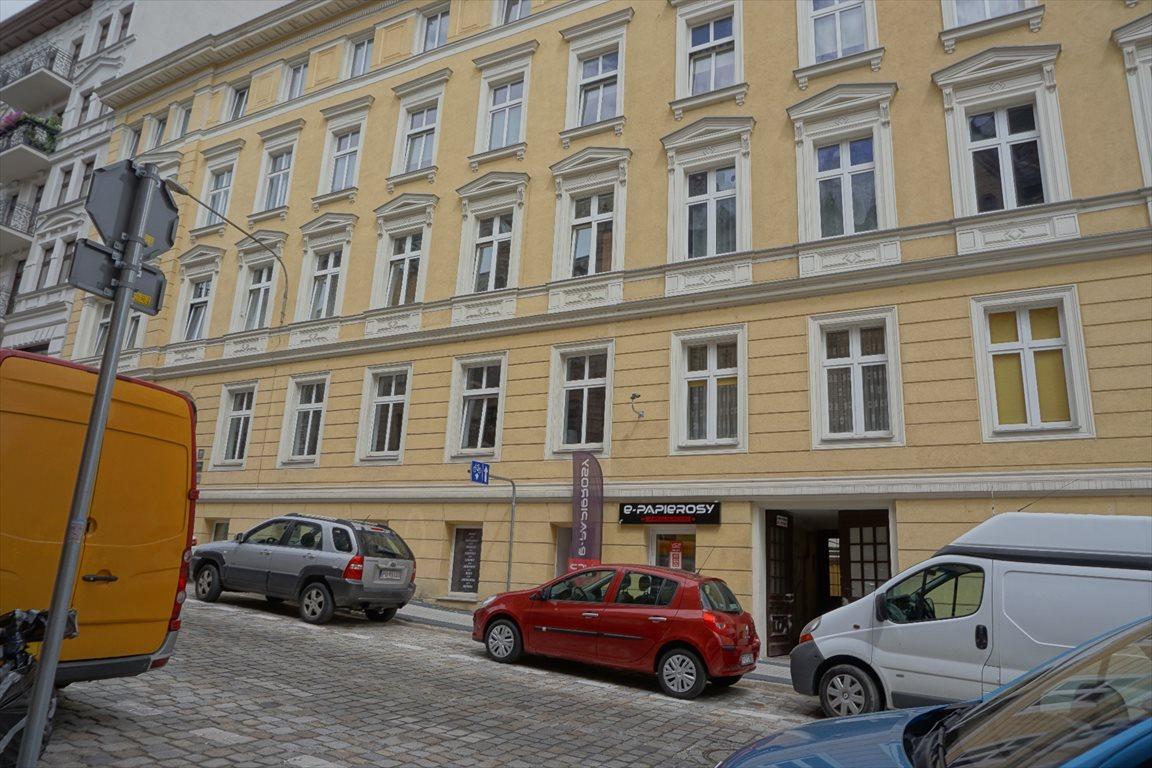 Lokal użytkowy na wynajem Poznań, Centrum, Półwiejska  65m2 Foto 1