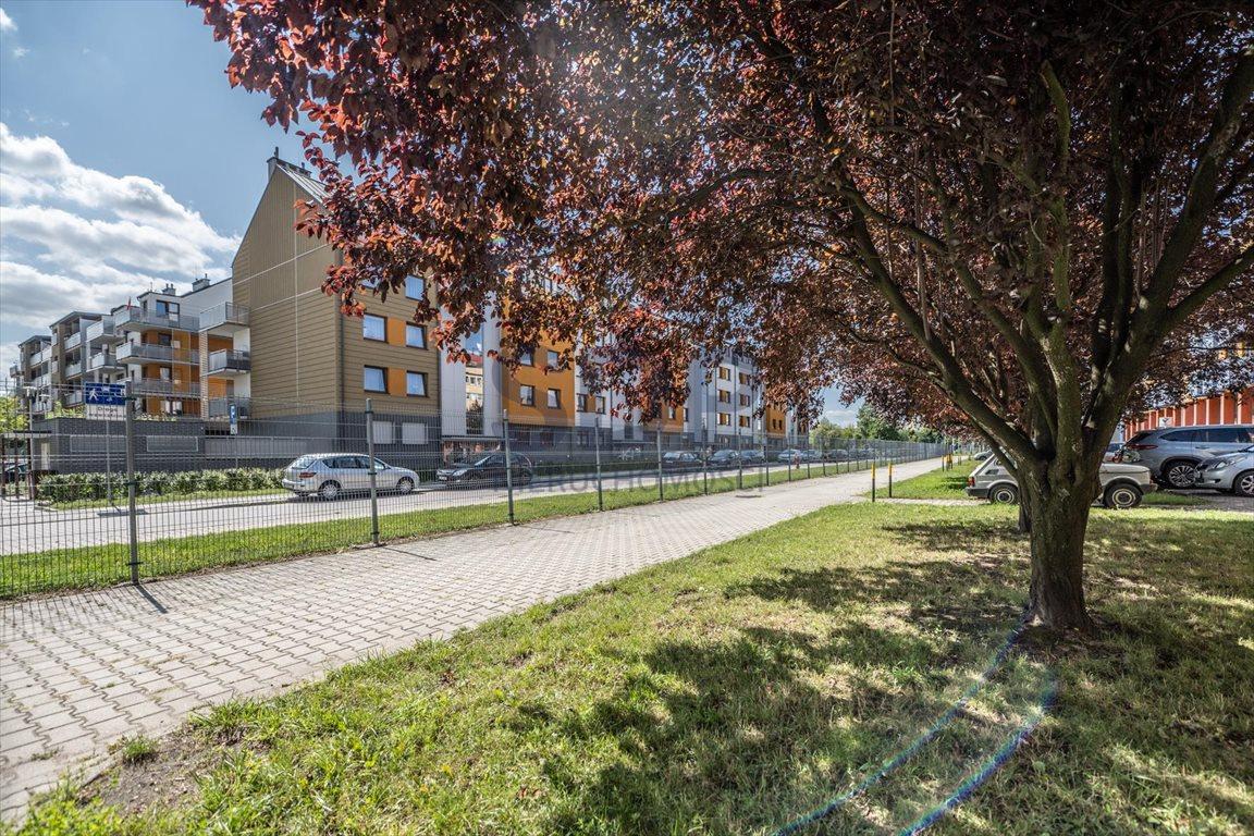 Mieszkanie dwupokojowe na sprzedaż Wrocław, Krzyki, Gaj, Kłodzka  53m2 Foto 6