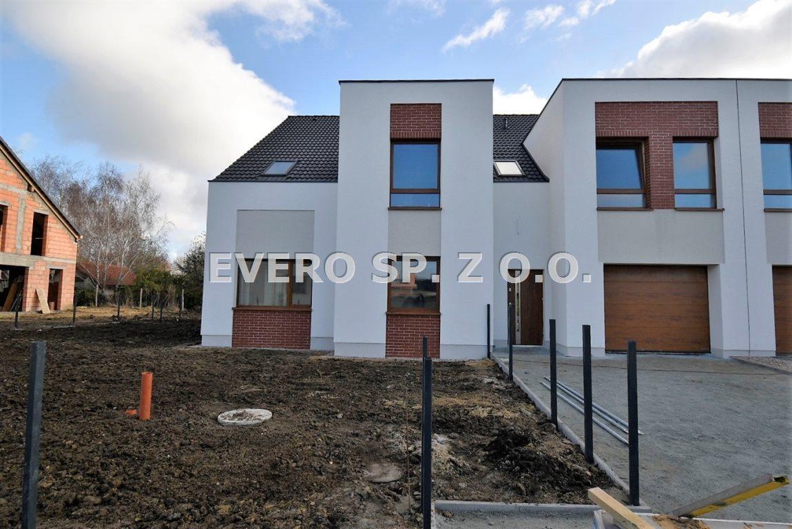 Dom na sprzedaż Wrocław, Inwestycja Słoneczne Południe - domy z pompą ciepła  170m2 Foto 3