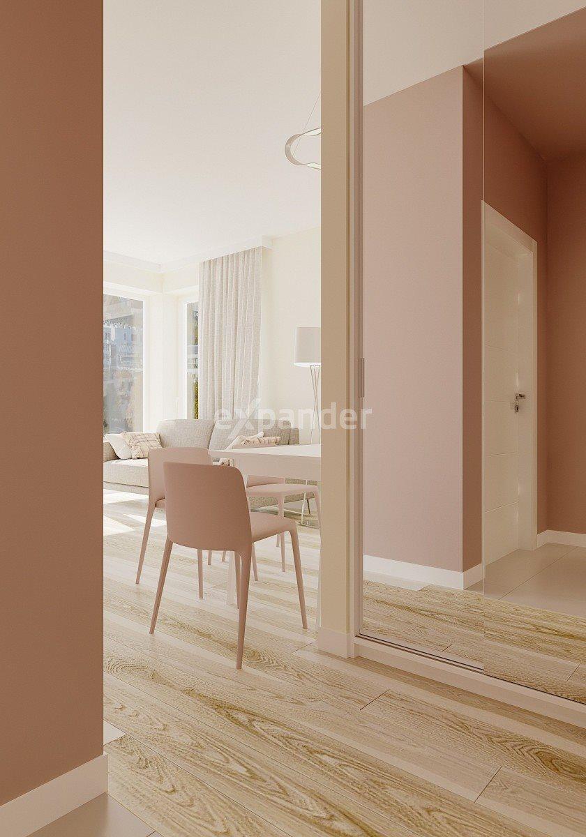 Mieszkanie dwupokojowe na sprzedaż Poznań, Malta  40m2 Foto 1