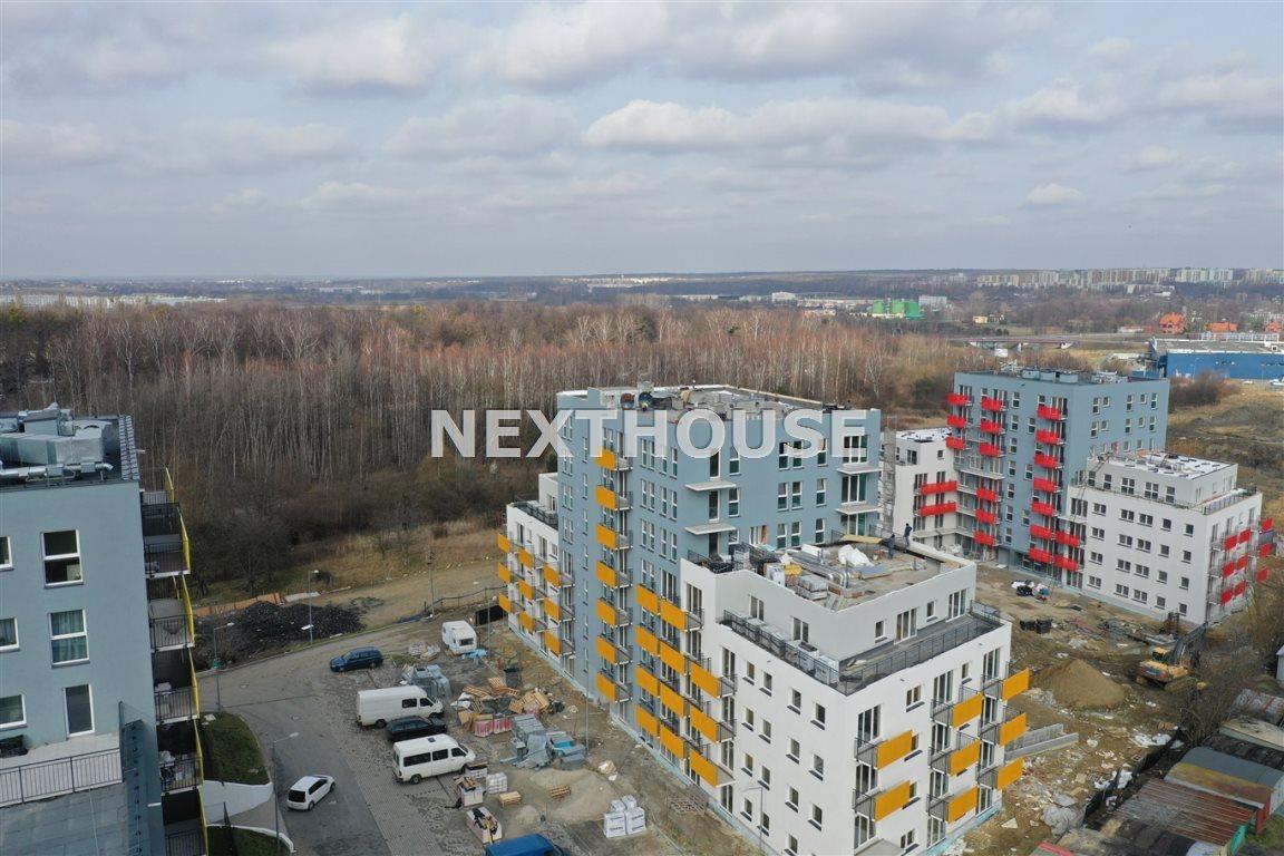 Mieszkanie dwupokojowe na sprzedaż Gliwice, Śródmieście  38m2 Foto 1