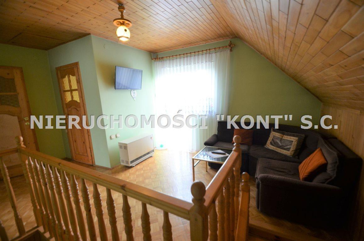 Dom na sprzedaż Bęczarka  150m2 Foto 11