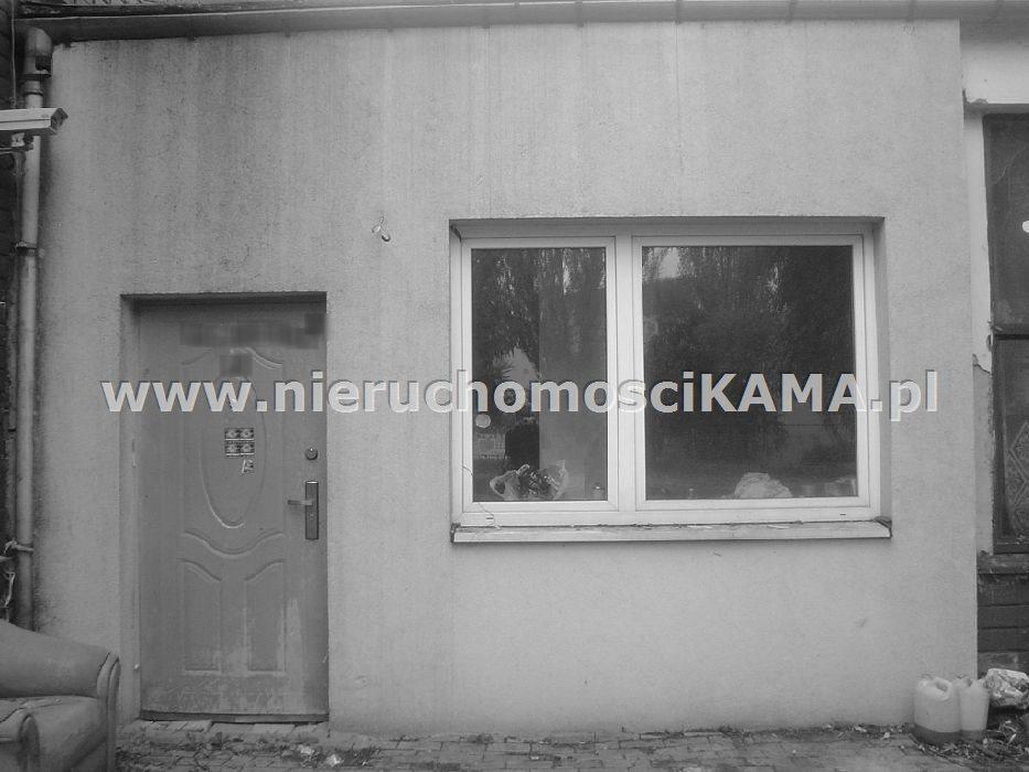 Działka inwestycyjna pod dzierżawę Bielsko-Biała  1300m2 Foto 3