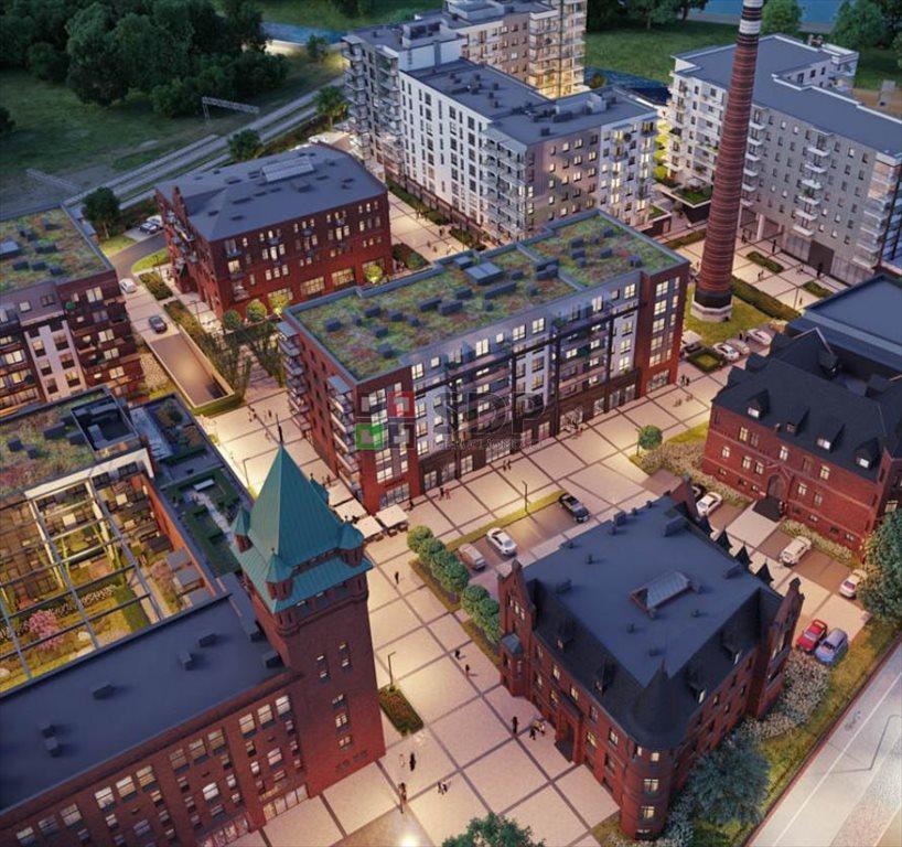Mieszkanie trzypokojowe na sprzedaż Wrocław, Śródmieście, Mosty Warszawskie  53m2 Foto 7