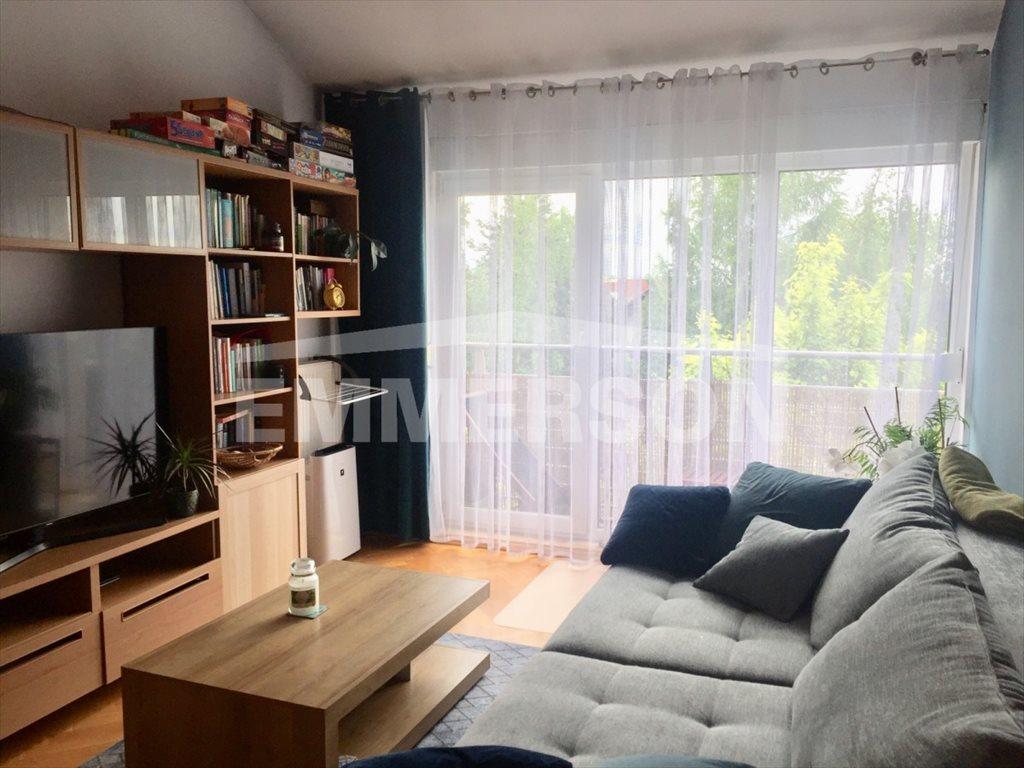 Mieszkanie dwupokojowe na sprzedaż Wrocław, Grabiszyn, Tapicerska  56m2 Foto 1