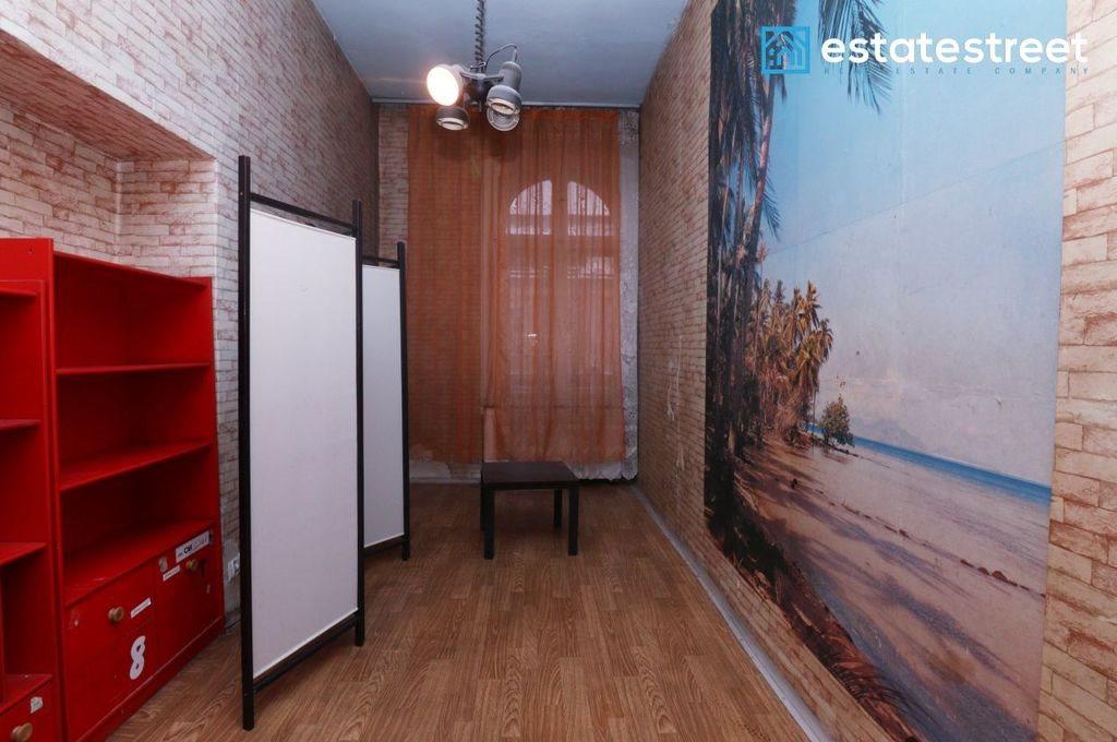 Lokal użytkowy na sprzedaż Katowice, Centrum, Młyńska  123m2 Foto 5