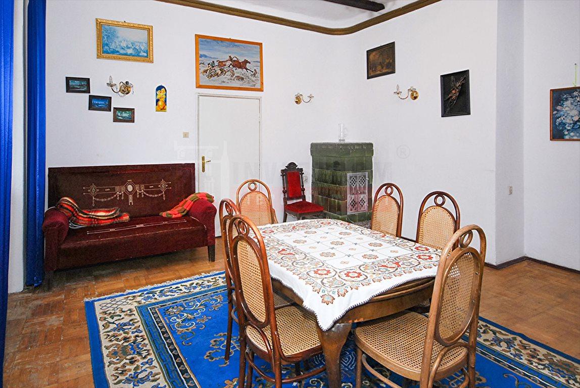 Mieszkanie czteropokojowe  na sprzedaż Domecko  123m2 Foto 2