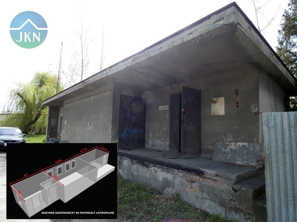Lokal użytkowy na sprzedaż Czechowice-Dziedzice  8702m2 Foto 5