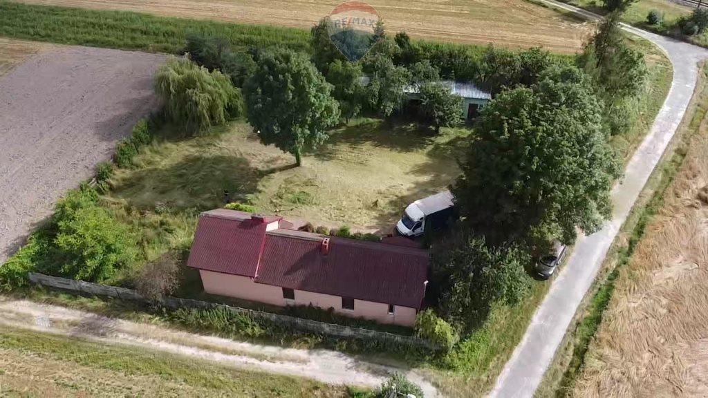 Dom na sprzedaż Wola Kuczkowska  2200m2 Foto 2