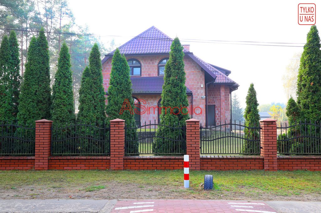 Dom na sprzedaż Otwock  270m2 Foto 1