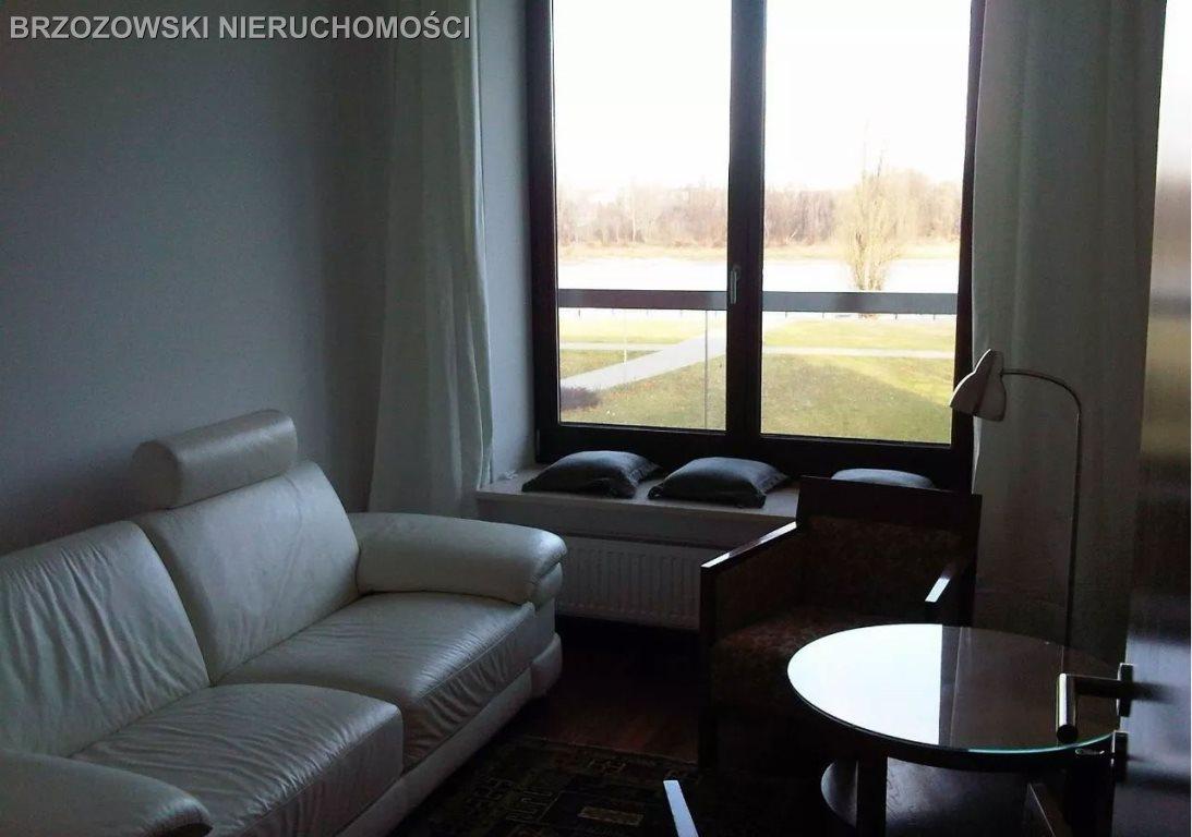 Mieszkanie trzypokojowe na wynajem Warszawa, Wybrzeże Kościuszkowskie  106m2 Foto 6