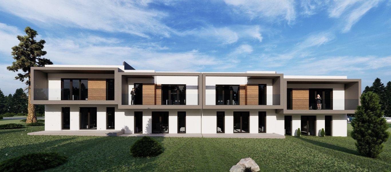 Dom na sprzedaż Kielce, KSM  134m2 Foto 1