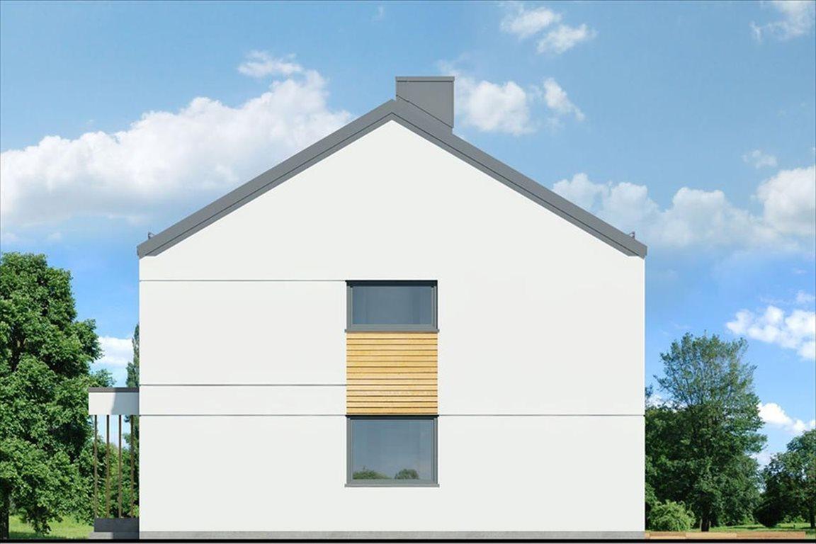 Dom na sprzedaż Bramki, Błonie  100m2 Foto 5