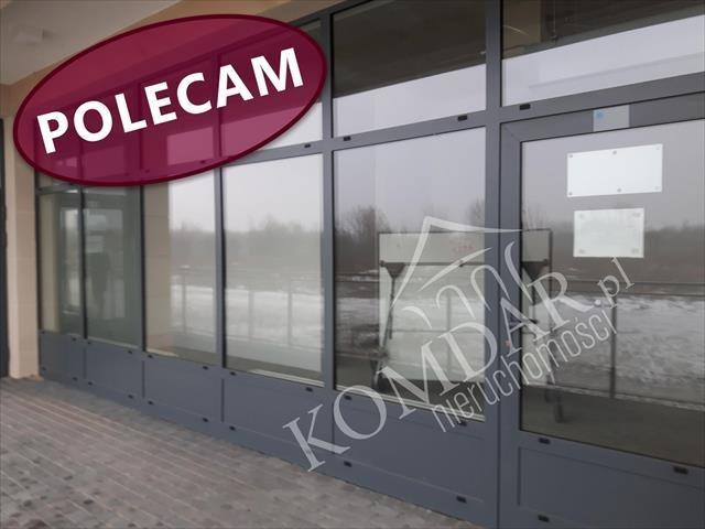 Lokal użytkowy na wynajem Warszawa, Mokotów, Siekierki, Siekierki  36m2 Foto 1