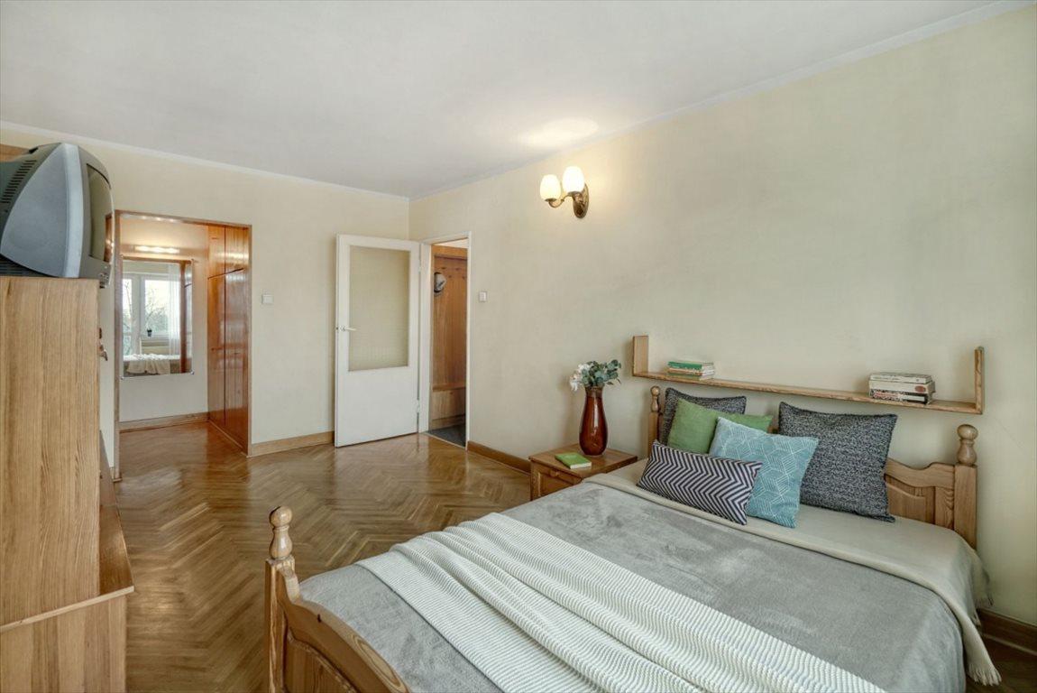 Mieszkanie trzypokojowe na sprzedaż Warszawa, Bielany Marymont, Marymoncka  62m2 Foto 1