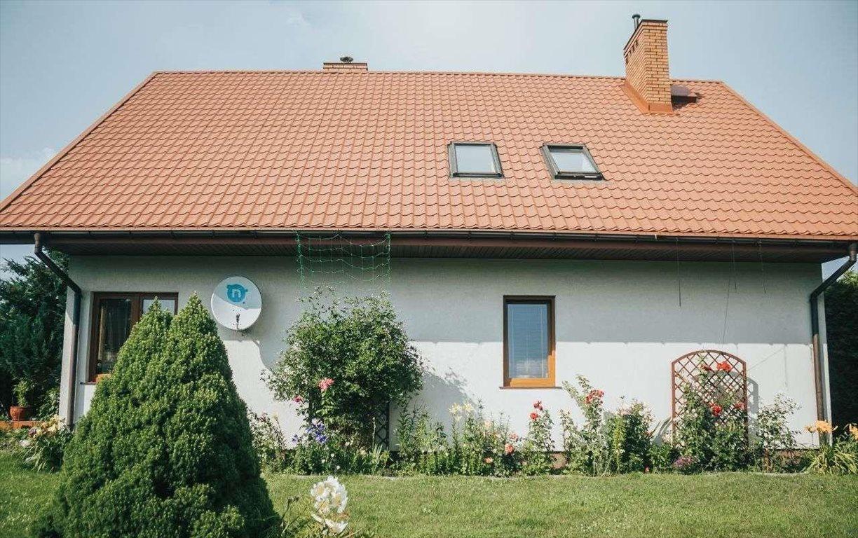 Dom na sprzedaż Niewodnica Korycka, Sloneczna 12  181m2 Foto 5
