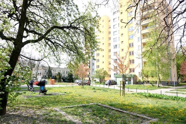 Mieszkanie trzypokojowe na sprzedaż Warszawa, Wola, Ulrychów, Okocimska  61m2 Foto 13