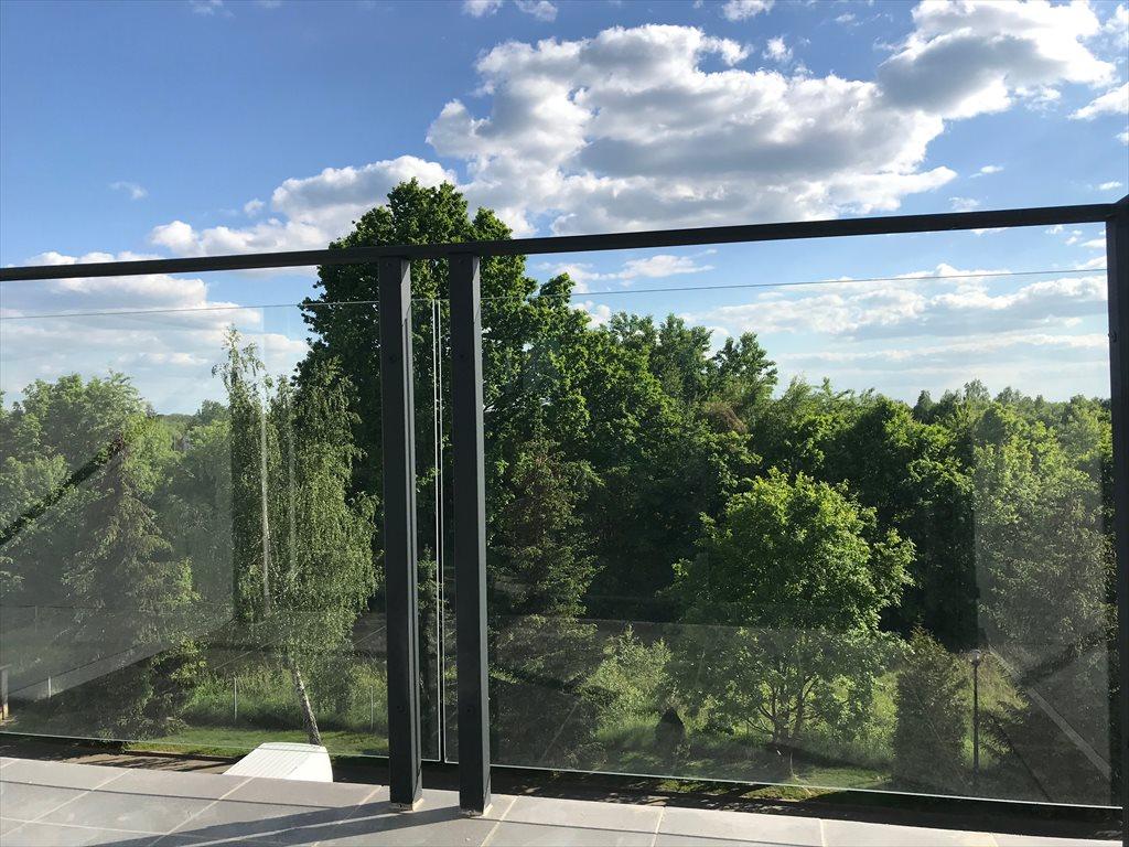 Mieszkanie czteropokojowe  na sprzedaż Konstancin-Jeziorna, Konstancin, Warszawska  122m2 Foto 1