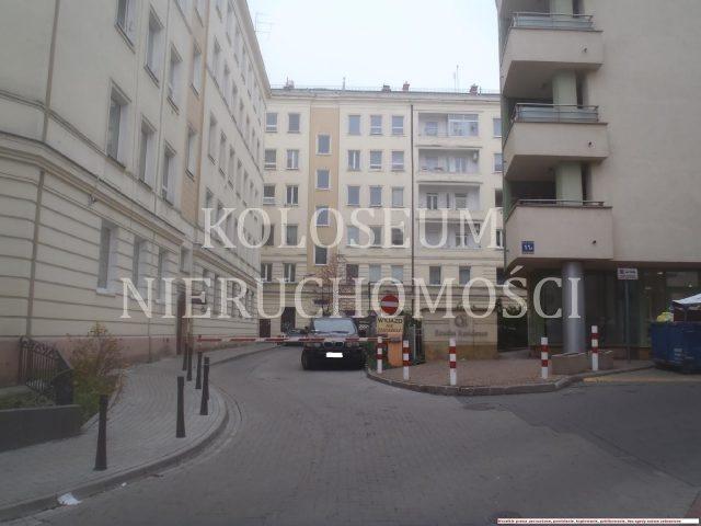 Mieszkanie czteropokojowe  na sprzedaż Warszawa, Śródmieście, pl. Unii Lubelskiej  80m2 Foto 7