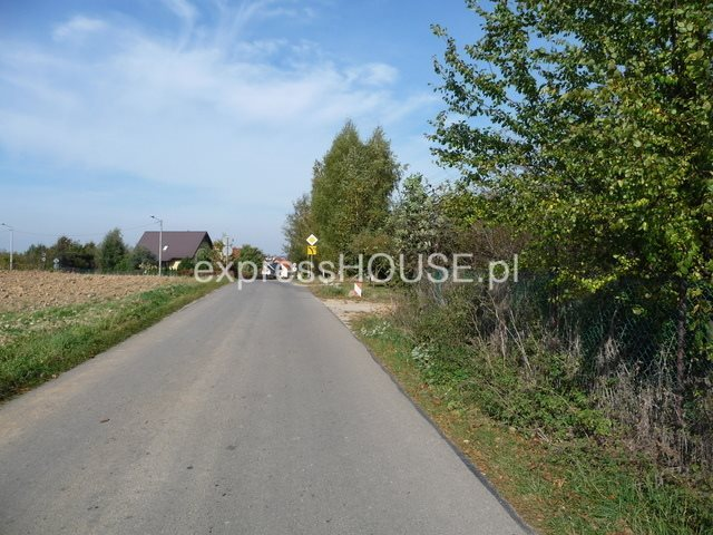 Działka budowlana na sprzedaż Panieńszczyzna  2800m2 Foto 1