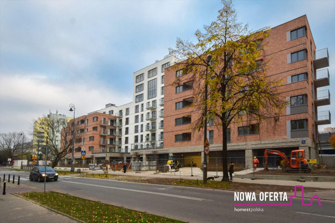 Lokal użytkowy na wynajem Warszawa, Praga-Północ, Wileńska  30m2 Foto 2