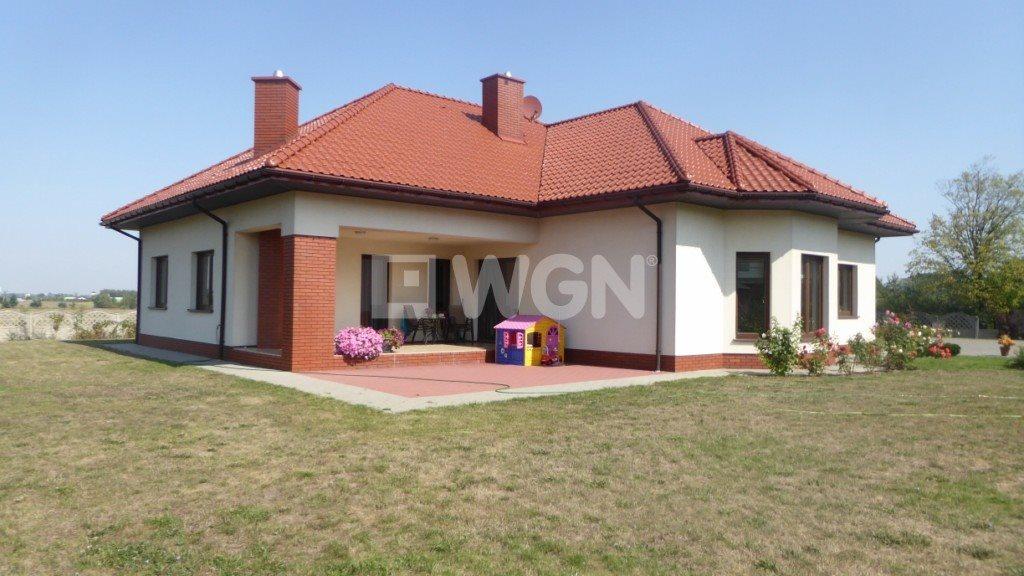 Dom na sprzedaż Piotrków Trybunalski, Północna  318m2 Foto 4