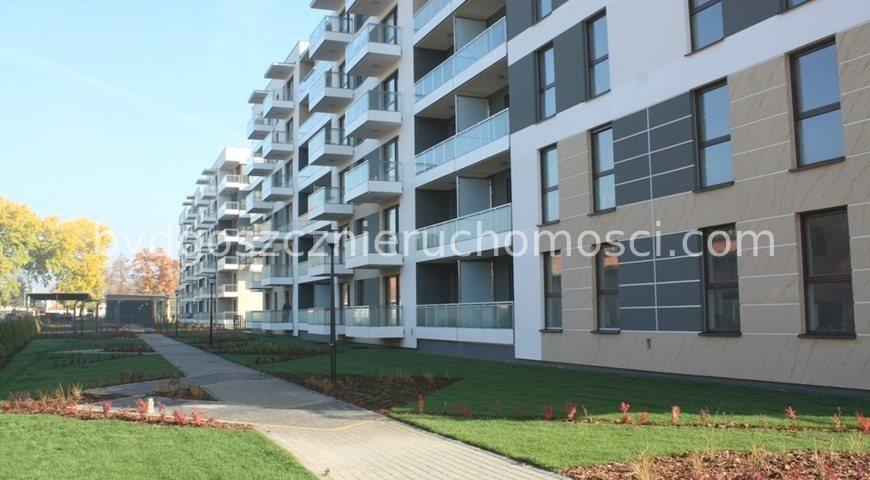 Mieszkanie dwupokojowe na wynajem Bydgoszcz, Leśne  38m2 Foto 3