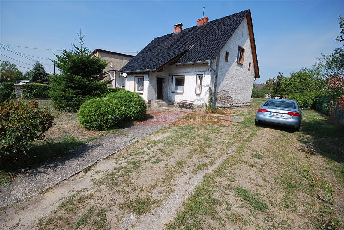 Dom na sprzedaż Chróścice  56m2 Foto 2