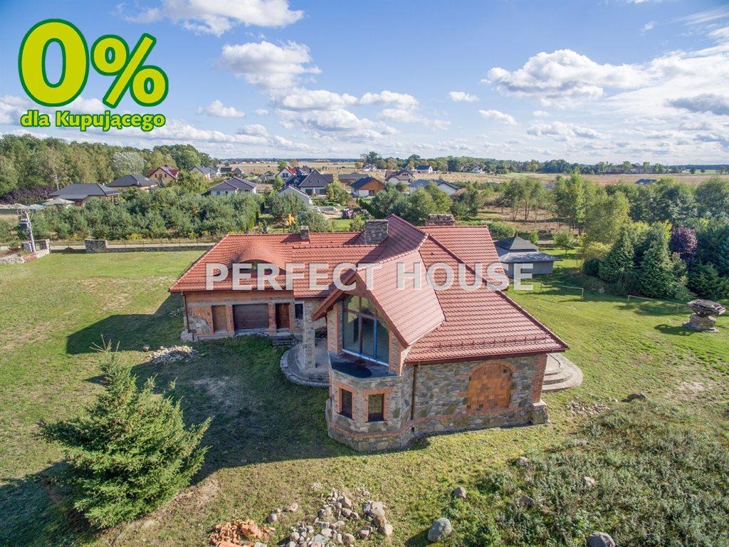 Dom na sprzedaż Trzcielin  225m2 Foto 3