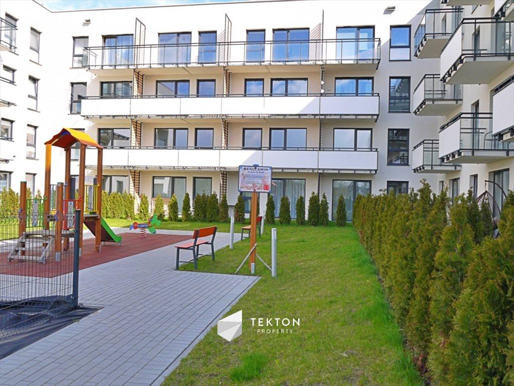 Kawalerka na sprzedaż Gdynia, Oksywie, Nasypowa  27m2 Foto 12