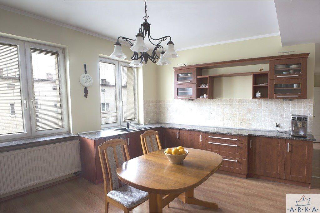 Mieszkanie czteropokojowe  na sprzedaż Szczecin, Pogodno  110m2 Foto 1