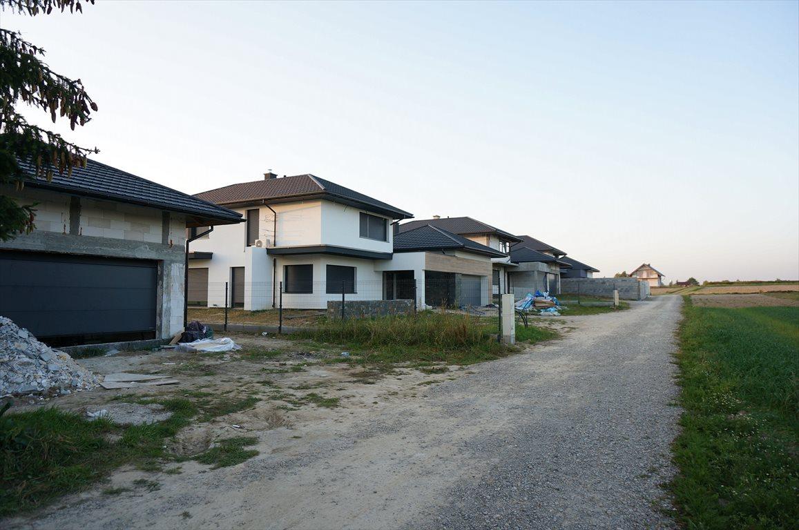 Dom na sprzedaż Rzeszów, Budziwój  197m2 Foto 14