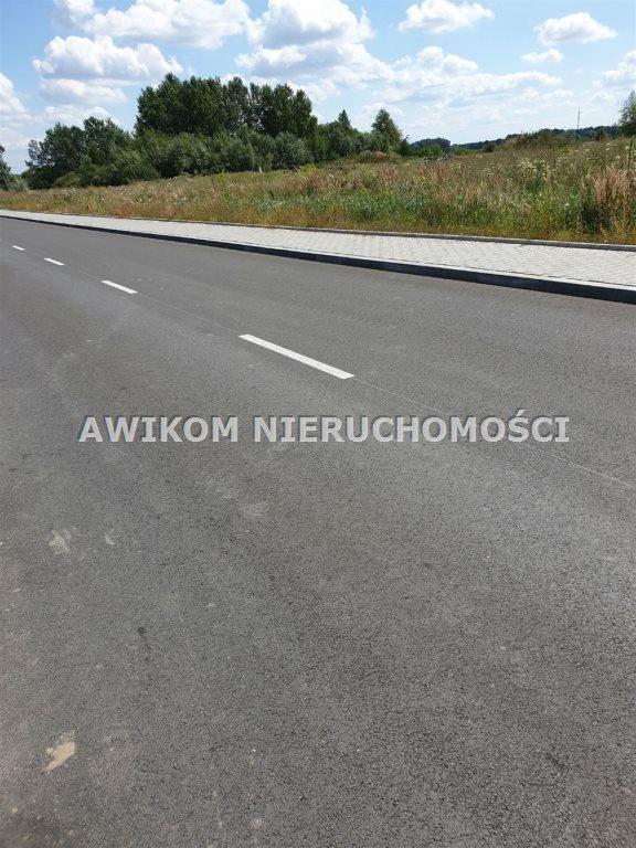 Działka inwestycyjna na sprzedaż Nadarzyn  17390m2 Foto 3