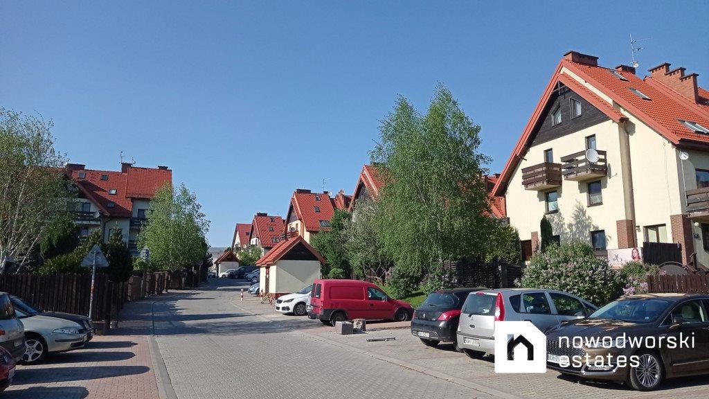 Mieszkanie trzypokojowe na sprzedaż Wieliczka, św. Barbary  63m2 Foto 13