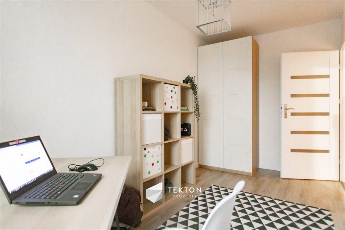Mieszkanie czteropokojowe  na sprzedaż Wrocław, Gaj, Nyska  83m2 Foto 6