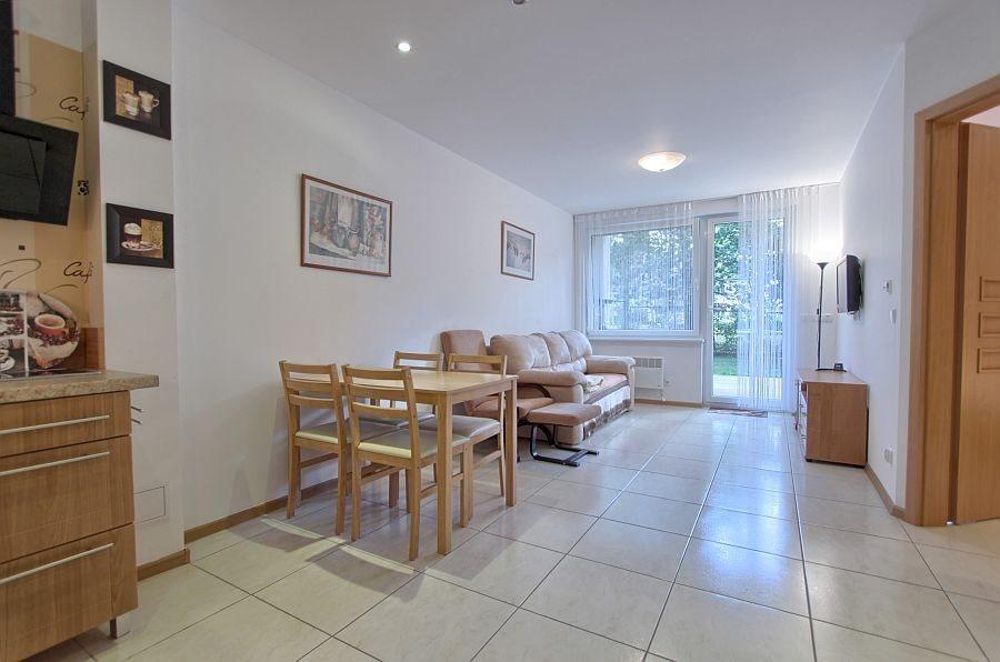 Mieszkanie dwupokojowe na sprzedaż Łukęcin  40m2 Foto 1