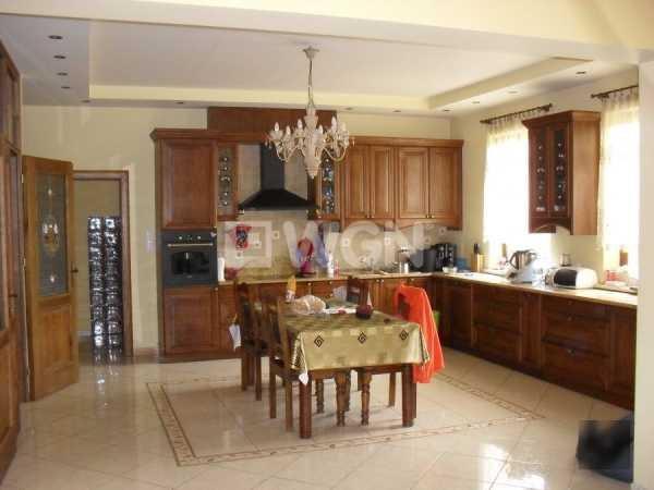 Dom na sprzedaż Osiek, Osiek  600m2 Foto 4