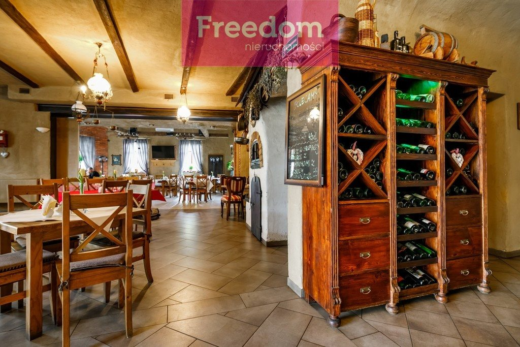 Lokal użytkowy na sprzedaż Zielona Góra  920m2 Foto 3