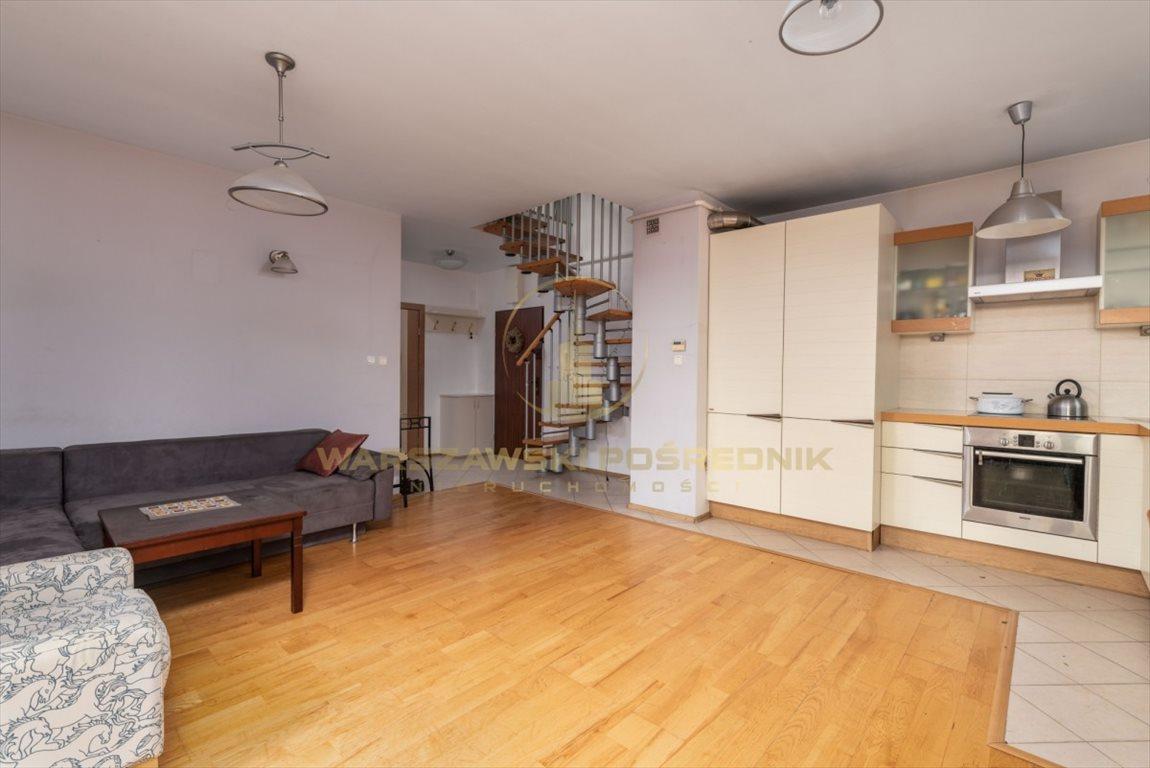 Mieszkanie trzypokojowe na sprzedaż Józefosław, Kwadratowa  66m2 Foto 4