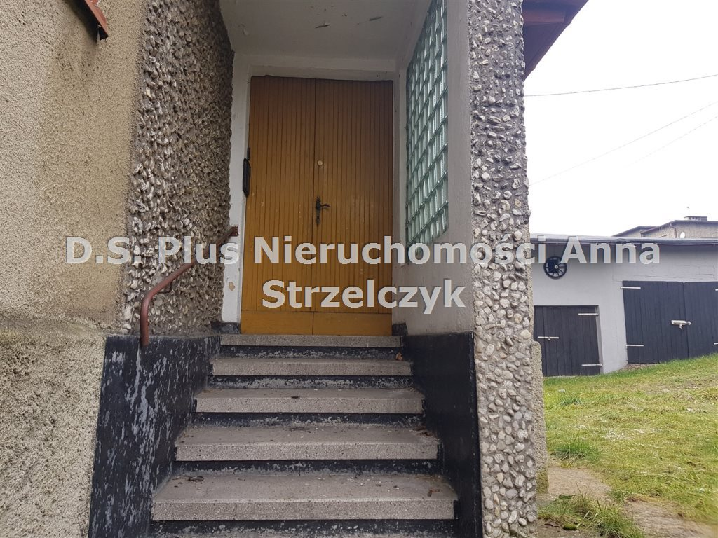Dom na sprzedaż Wodzisław Śląski, Turzyczka  120m2 Foto 6