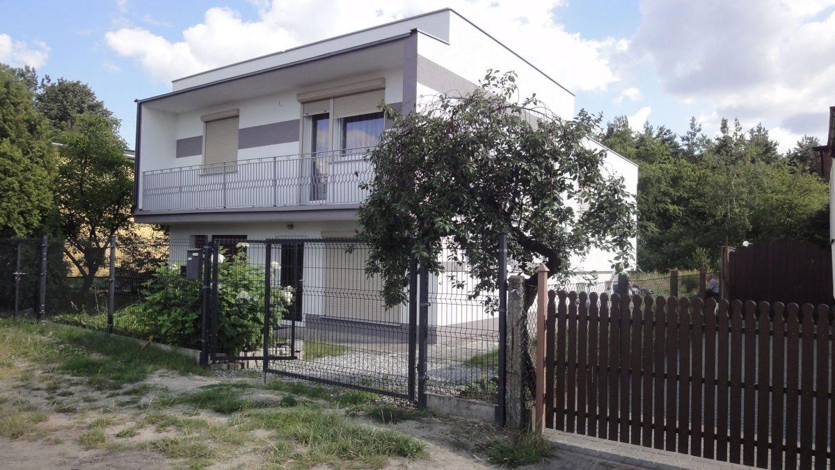 Dom na sprzedaż Mosina  190m2 Foto 1