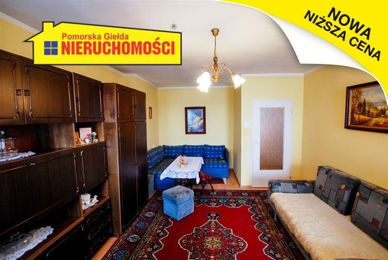 Mieszkanie dwupokojowe na sprzedaż Szczecinek, Centrum handlowe, Szkoła podstawowa, Wyszyńskiego  68m2 Foto 2