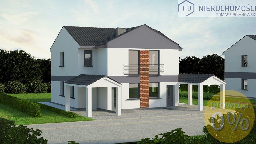 Dom na sprzedaż Poznań, Kiekrz  90m2 Foto 3