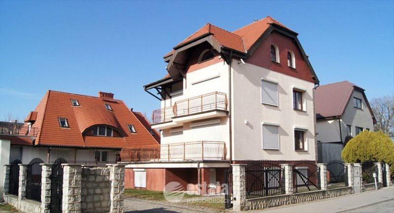 Dom na sprzedaż Wrocław, Śródmieście, Biskupin, Biskupin  614m2 Foto 1