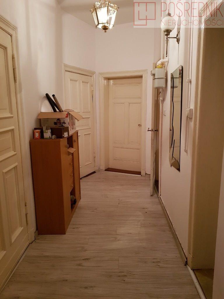 Mieszkanie czteropokojowe  na sprzedaż Szczecin, Śródmieście-Centrum, Jagiellońska  105m2 Foto 10