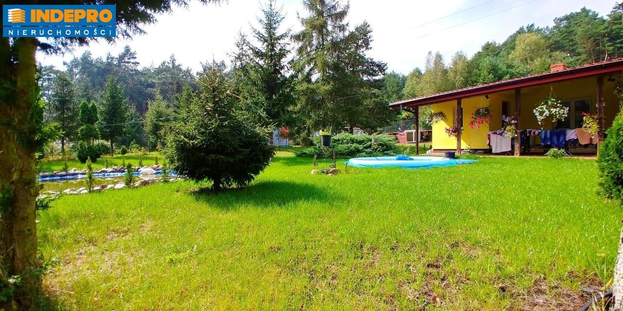 Dom na sprzedaż Bobrownickie Pole, Bobrownickie Pole  90m2 Foto 1