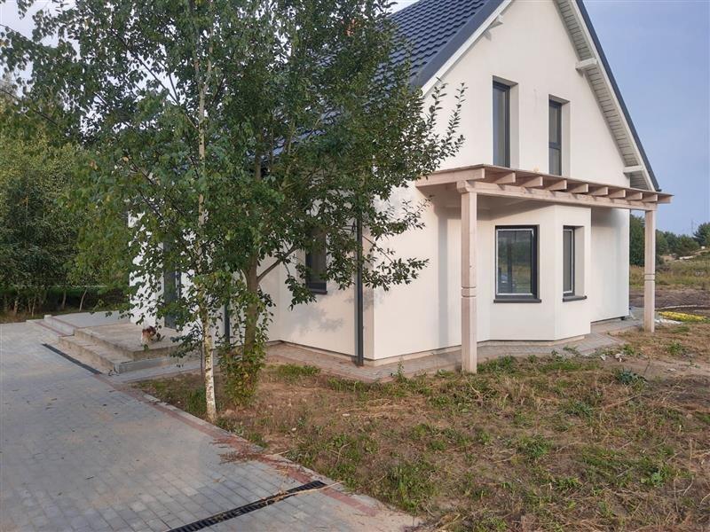 Dom na sprzedaż Zła Wieś, Zła Wieś  130m2 Foto 1
