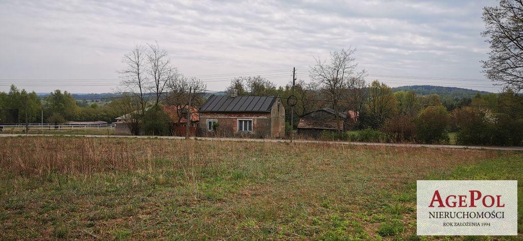 Działka budowlana na sprzedaż Klęk  1807m2 Foto 7