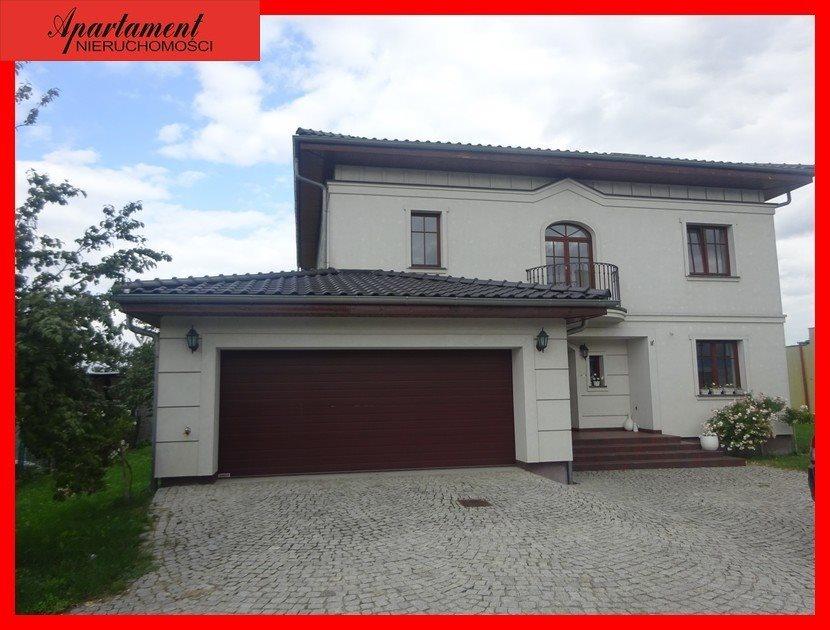 Dom na wynajem Wrocław, Strachocin  242m2 Foto 1