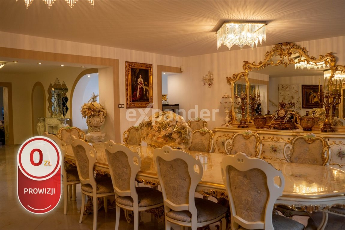 Dom na sprzedaż Poznań, Junikowo  245m2 Foto 2